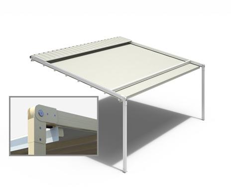 Concept Flat / Rondo